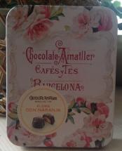 Bombones-70%-cacao-Flors-naranja