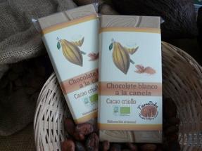 Chocolate-blanco-ecológico-canela