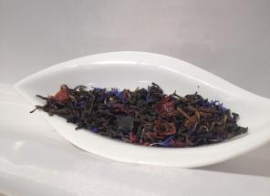 Té-Puerh-Silueta-té rojo