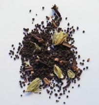 Té-negro- Masala- Chai - indio