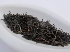 Té-negro-Tonganagaon-Assam