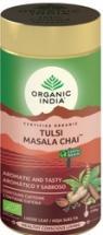 Infusión- Tulsi-Masala- Chai- granel- BIO
