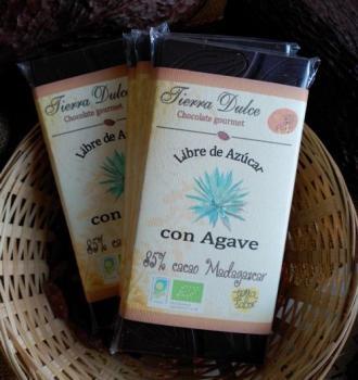 Chocolate-85%-cacao-ágave