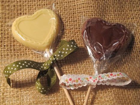 Piruletas-chocolate-ecológico